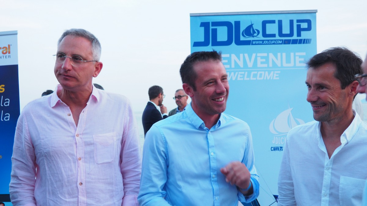 JDL CUP 2017